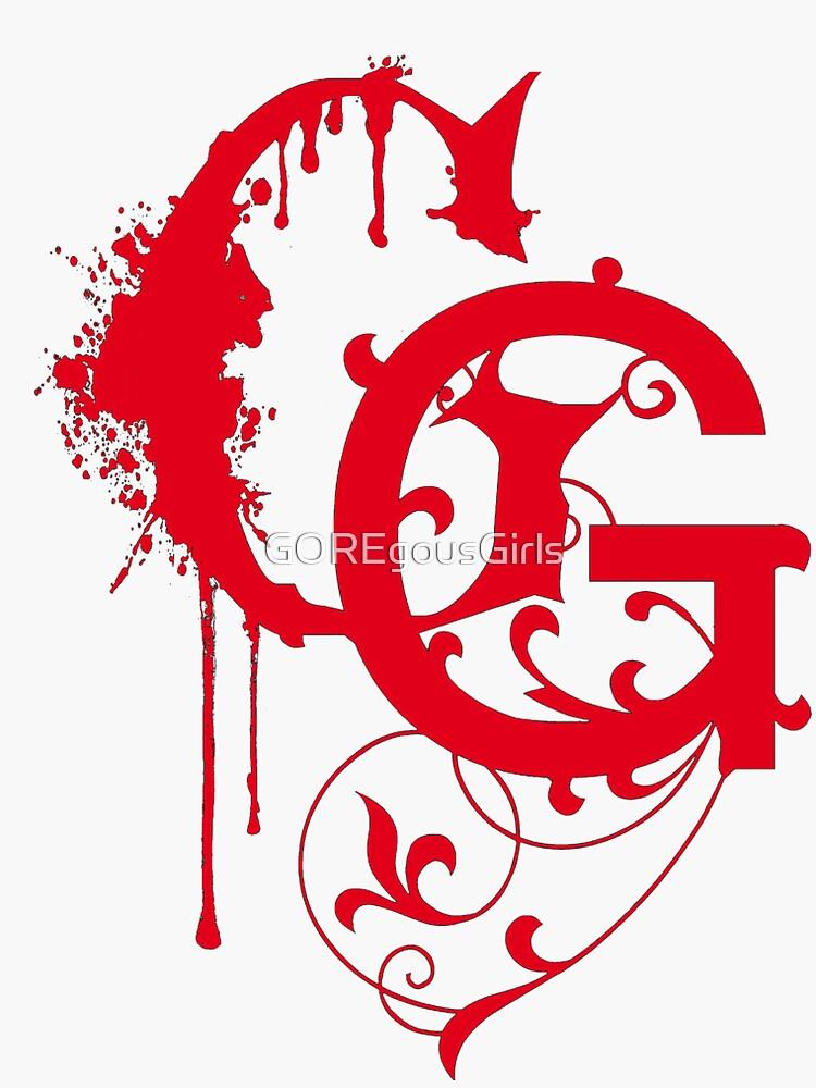 GG logo by GOREgousGirls