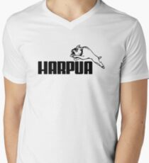 Harpua - phish Men's V-Neck T-Shirt