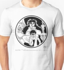 ALLEGORY & SELF Unisex T-Shirt