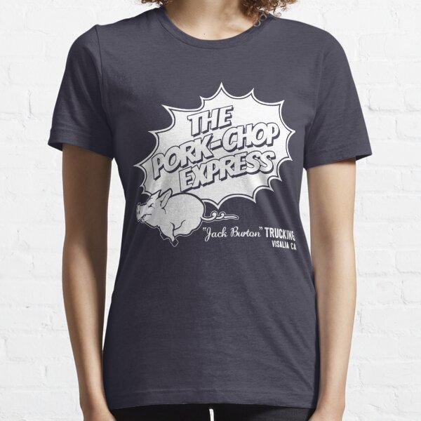 The Pork Chop Express Essential T-Shirt