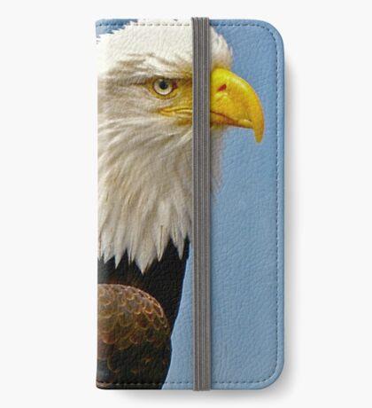 Democracy...An Environmental Concern iPhone Wallet