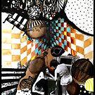 Untitled No 4 by Dorka