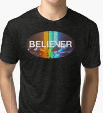 Imagine Dragons Believer Tri-blend T-Shirt