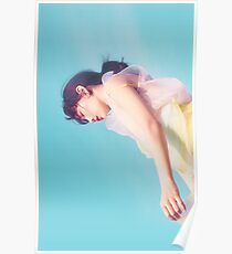 Girls Generation Taeyeon My Voice Deluxe Edition Poster