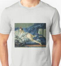 Francois Boucher - The Odalisque T-Shirt
