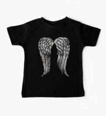 Wings of Dixon Baby Tee