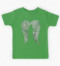 Wings of Dixon Kids Clothes