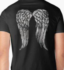 Wings of Dixon Men's V-Neck T-Shirt