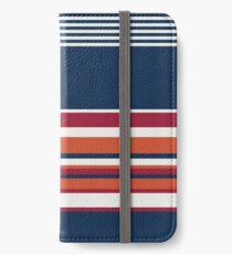 Ahoy Captain! iPhone Wallet/Case/Skin
