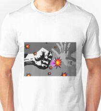Cartoon Hands T-Shirt