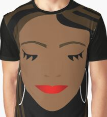 Girl 2 Graphic T-Shirt