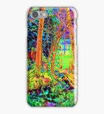 From The Same Branch iPhone Case/Skin