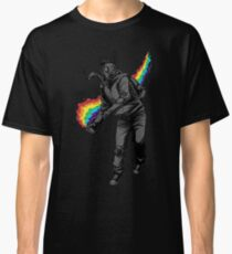 No More Tear Gas Classic T-Shirt