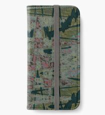 The Abyss Of Abstract Dreams iPhone Wallet/Case/Skin