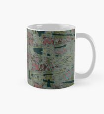 The Abyss Of Abstract Dreams Mug