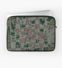 The Abyss Of Abstract Dreams Laptop Sleeve