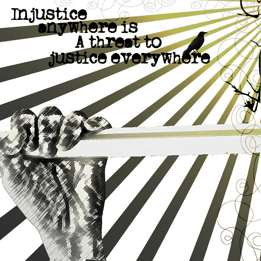 injustice by jonlunsford