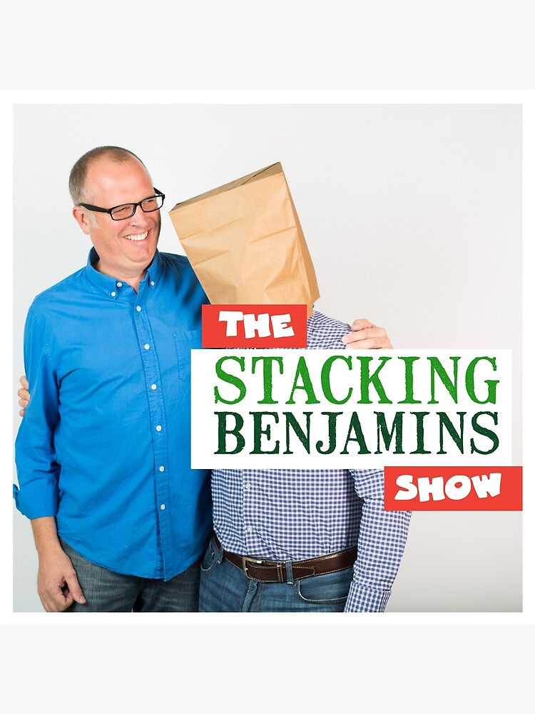 Stacking Benjamins by istackbenjamins