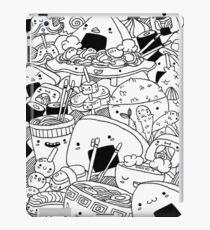 Japanese Food iPad Case/Skin