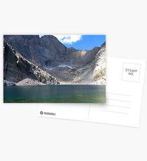 Chasm Lake Postcards