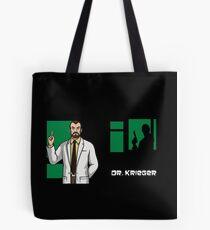 Dr Krieger, Archer Tote Bag