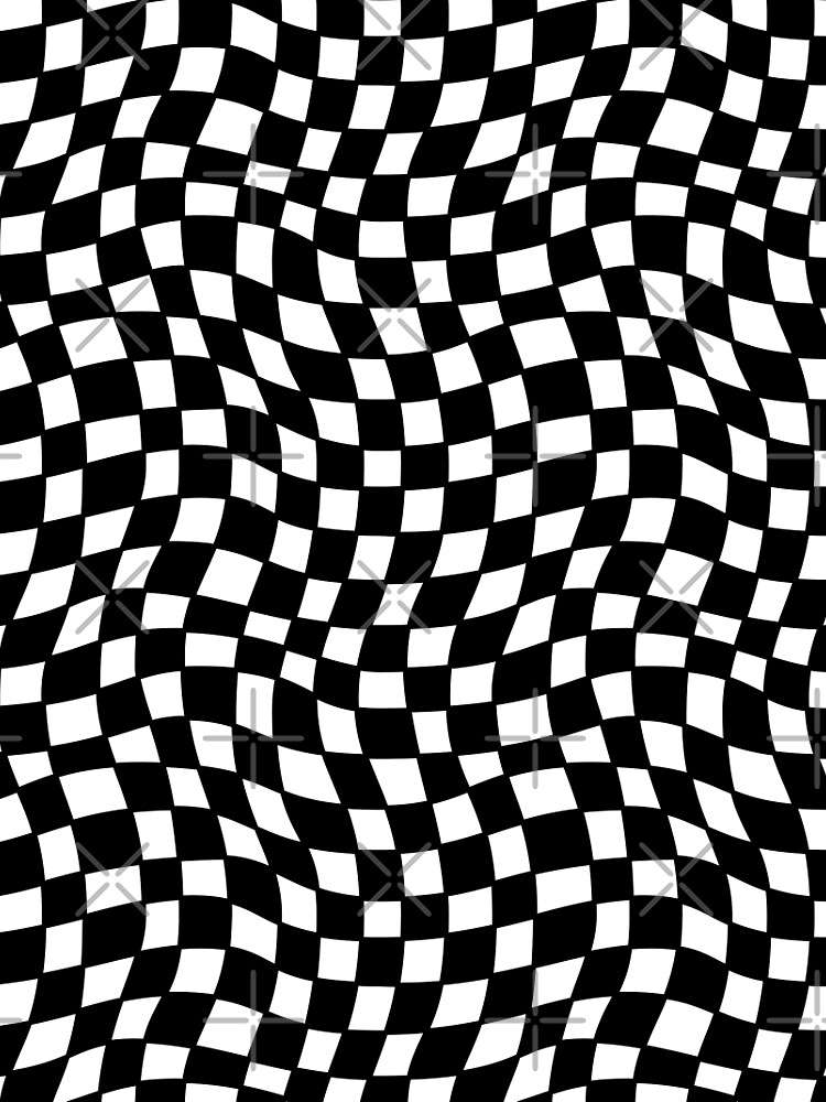Geometric Visual Illusion  by str33tcat