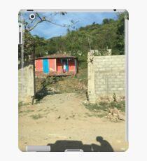 Rural Haiti iPad Case/Skin