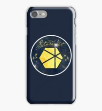 Stardust - Space Edition - Star Wars Stories: Rogue One iPhone Case/Skin