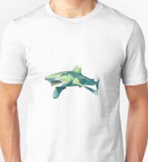 Oceanic Whitetip Shark Unisex T-Shirt