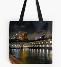 Hickson Road Tote Bag