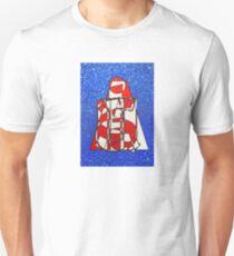 AUSTRIA – Glitter Unisex T-Shirt