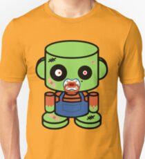 El Duende O'BABYBOT Toy Robot 1.0 Unisex T-Shirt