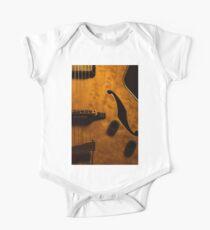 Guitar Kids Clothes
