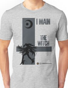 The Witch (Black) Unisex T-Shirt