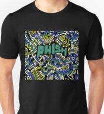 tour phish bakers batik gedong Unisex T-Shirt
