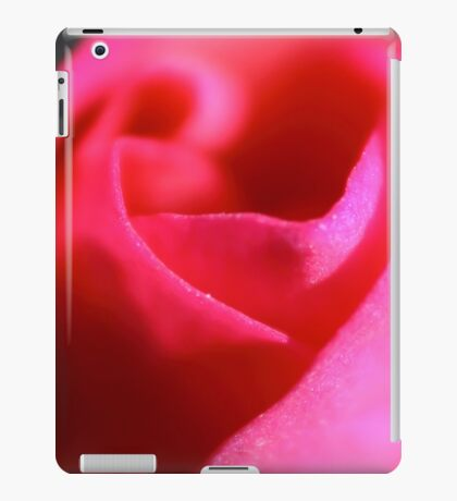 Red Bud iPad Case/Skin