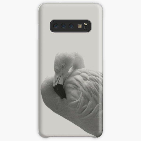 Flamingo 08 Samsung Galaxy Leichte Hülle