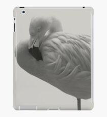 Flamingo 08 iPad-Hülle & Klebefolie