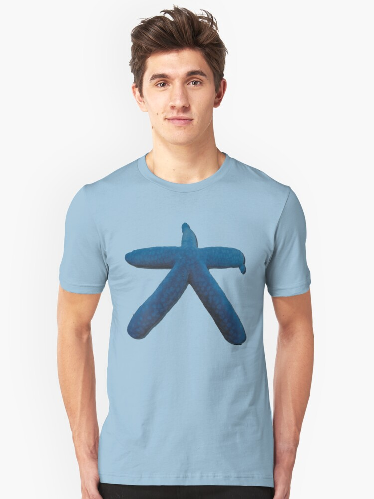 star Unisex T-Shirt Front