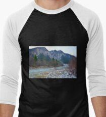 Winter Landscape Near Tolmezzo T-Shirt