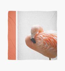 Flamingo 09 Tuch