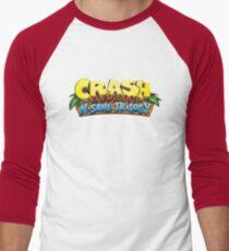 CRASH BANDICOOT LOGO T-Shirt