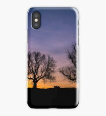 Mummy tree, daddy tree and baby tree! iPhone Case/Skin