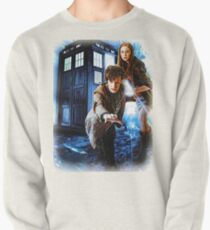 Action figures of Doctor Hoodie / T-Shirt Pullover