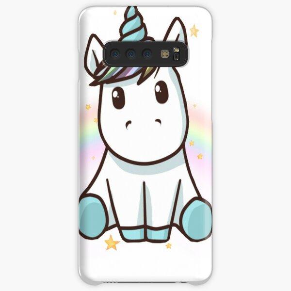 Unicorn Coque rigide Samsung Galaxy