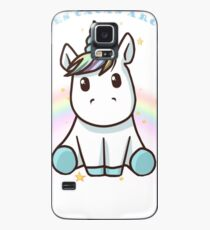 Unicorn Case/Skin for Samsung Galaxy