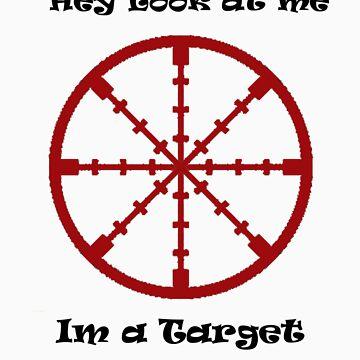 Target by XxLoreMasterxX