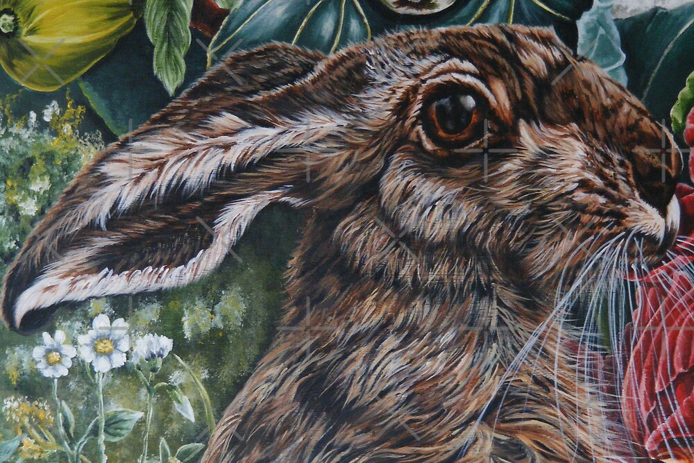 hare today gone tomorrow by dnlddean