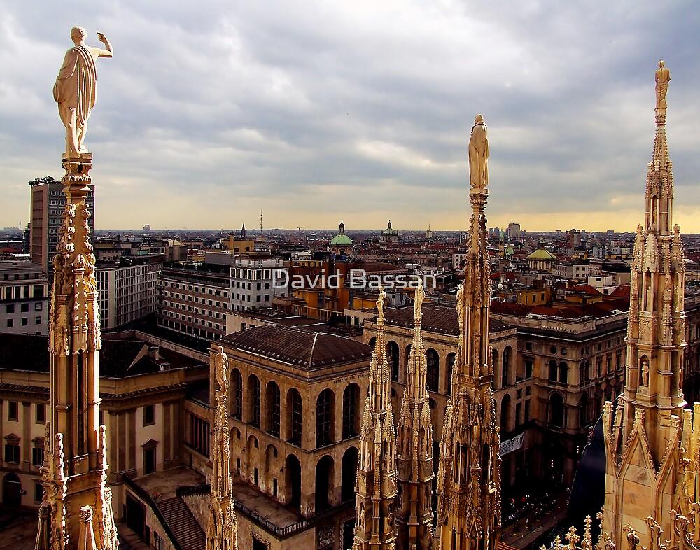 Milano 1 by franchetti
