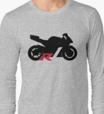 R1 Silhouette Long Sleeve T-Shirt